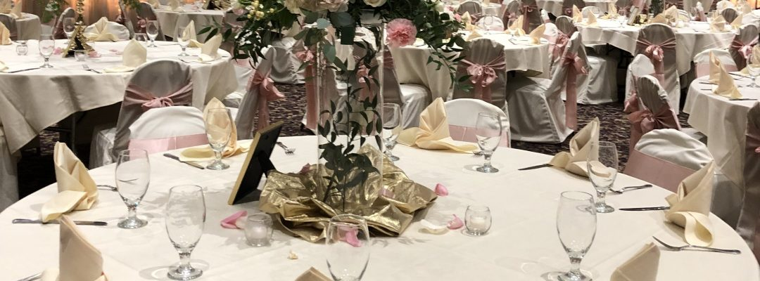 New Englander Banquet Center